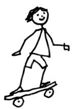 skateboard 3