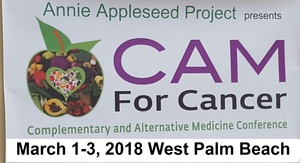 CAM for Cancer 2018 - Copy