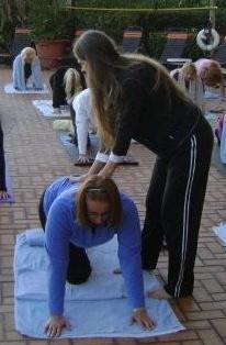 Yoga 2009