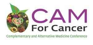 CAM for Cancer Logo
