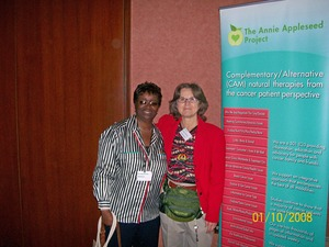 Ann and Ernie Jan 08