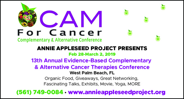 AnnieAppleseedProject Conference2019 2